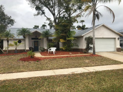 Photo of 3490 Craggy Bluff Place, Cocoa, FL 32926 (MLS # 836741)