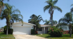 Photo of 423 Aruba Court, Satellite Beach, FL 32937 (MLS # 836837)