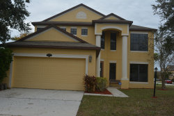 Photo of 1241 Bolle Circle, Rockledge, FL 32955 (MLS # 836927)