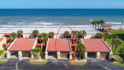 Photo of 131 Highway A1a, Unit 131, Satellite Beach, FL 32937 (MLS # 837140)