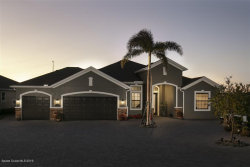 Photo of 3314 Archdale Street, Melbourne, FL 32940 (MLS # 837175)