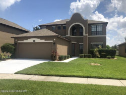 Photo of 1131 Bolle Circle, Rockledge, FL 32955 (MLS # 837405)