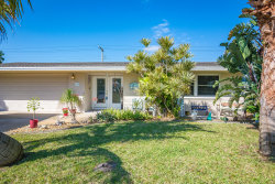 Photo of 650 N Robin Way, Satellite Beach, FL 32937 (MLS # 837645)
