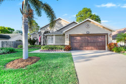 Photo of 914 Whisperpine Drive, Melbourne, FL 32901 (MLS # 837698)
