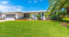 Photo of 210 Bonnie Court, Satellite Beach, FL 32937 (MLS # 837704)