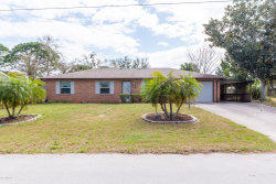 Photo of 965 Tope Street, Cocoa, FL 32927 (MLS # 837777)