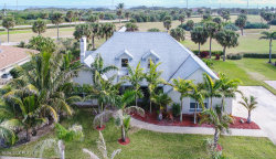 Photo of 2255 Sea Horse Drive, Melbourne Beach, FL 32951 (MLS # 837795)
