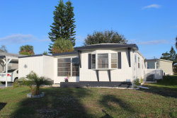 Photo of 728 Lark Drive, Barefoot Bay, FL 32976 (MLS # 837951)