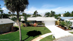 Photo of 120 Venus Court, Indialantic, FL 32903 (MLS # 838246)