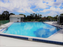 Photo of 4870 Lake Waterford Way, Unit 2221, Melbourne, FL 32901 (MLS # 838521)