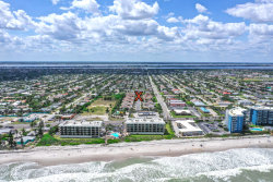 Photo of 149 Seawind Drive, Unit 21, Satellite Beach, FL 32937 (MLS # 838534)