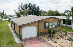 Photo of 429 Avocado Drive, Barefoot Bay, FL 32976 (MLS # 838589)