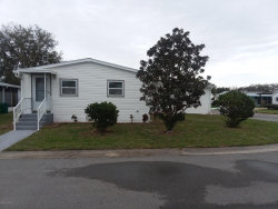 Photo of 527 Ruth Circle, West Melbourne, FL 32904 (MLS # 838651)