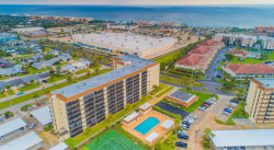 Photo of 500 Palm Springs Boulevard, Unit 604, Indian Harbour Beach, FL 32937 (MLS # 838752)