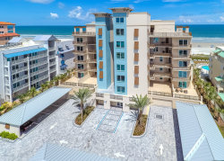 Photo of 807 S Atlantic Avenue, Unit 701, New Smyrna Beach, FL 32169 (MLS # 838844)