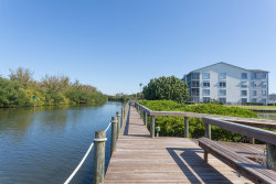 Photo of 620 S Brevard Avenue, Unit 1035, Cocoa Beach, FL 32931 (MLS # 838914)