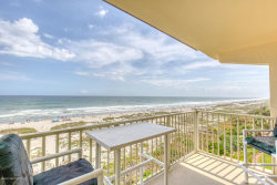 Photo of 299 N Atlantic Avenue, Unit 605, Cocoa Beach, FL 32931 (MLS # 838925)