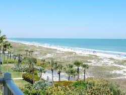 Photo of 299 N Atlantic Avenue, Unit 501, Cocoa Beach, FL 32931 (MLS # 838961)
