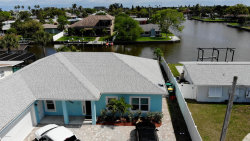 Photo of 127 Deleon Road, Cocoa Beach, FL 32931 (MLS # 839058)