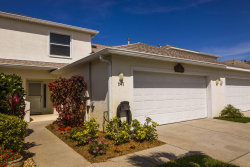 Photo of 241 Coastal Hill Drive, Indian Harbour Beach, FL 32937 (MLS # 839108)