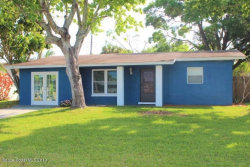 Photo of 833 Chickasaw Avenue, Melbourne, FL 32935 (MLS # 839177)