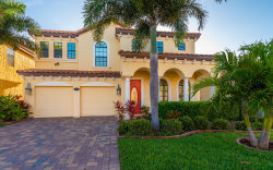 Photo of 669 Monterey Drive, Satellite Beach, FL 32937 (MLS # 839191)