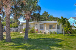 Photo of 1340 S Atlantic Avenue, Cocoa Beach, FL 32931 (MLS # 839232)