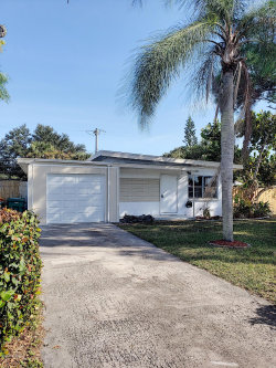 Photo of 1847 Mosswood Drive, Melbourne, FL 32935 (MLS # 839254)
