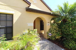 Photo of 1185 Luminary Circle, Unit 101, Melbourne, FL 32901 (MLS # 839296)