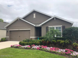 Photo of 4250 Pagosa Springs Circle, Melbourne, FL 32901 (MLS # 839300)