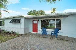 Photo of 430 Nautilus Drive, Satellite Beach, FL 32937 (MLS # 839380)