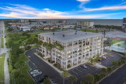 Photo of 2090 N Atlantic Avenue, Unit 504, Cocoa Beach, FL 32931 (MLS # 839588)