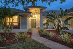 Photo of 3435 Holly Springs Road, Melbourne, FL 32934 (MLS # 839593)