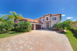 Photo of 6566 Arroyo Drive, Melbourne, FL 32940 (MLS # 839654)