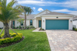 Photo of 2703 Trasona Drive, Melbourne, FL 32940 (MLS # 839665)