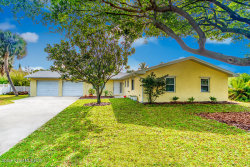 Photo of 703 Pine Street, Melbourne Beach, FL 32951 (MLS # 839768)