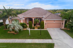 Photo of 4159 Chastain Drive, Melbourne, FL 32940 (MLS # 839791)