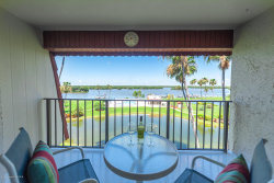 Photo of 760 S Brevard Avenue, Unit 416, Cocoa Beach, FL 32931 (MLS # 839823)