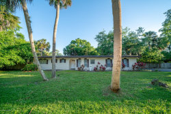Photo of 4100 Mustang Road, Melbourne, FL 32934 (MLS # 839878)