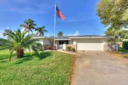 Photo of 1706 Orange Street, Melbourne Beach, FL 32951 (MLS # 839887)