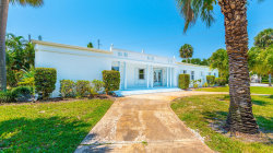 Photo of 599 Seabreeze Drive, Indialantic, FL 32903 (MLS # 839898)