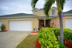 Photo of 809 Veronica Court, Indian Harbour Beach, FL 32937 (MLS # 839973)