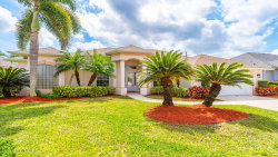 Photo of 4111 Stoney Point Road, Melbourne, FL 32940 (MLS # 839988)