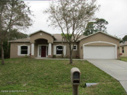Photo of 124 Haines Road, Palm Bay, FL 32908 (MLS # 839995)
