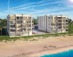 Photo of 2795 N Highway A1a, Unit 403, Indialantic, FL 32903 (MLS # 840058)