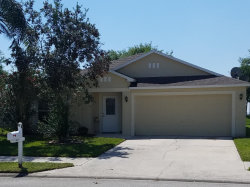 Photo of 811 Wickham Lakes Drive, Melbourne, FL 32940 (MLS # 840296)