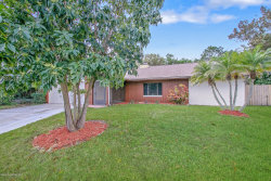 Photo of 3150 Winnipeg Court, Melbourne, FL 32935 (MLS # 840436)