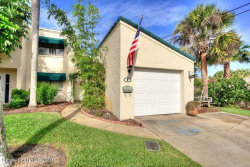 Photo of 4 Emerald Court, Satellite Beach, FL 32937 (MLS # 840450)