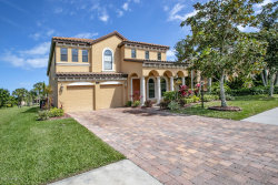 Photo of 647 Palos Verde Drive, Satellite Beach, FL 32937 (MLS # 841071)