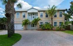 Photo of 7834 Highway A1a, Melbourne Beach, FL 32951 (MLS # 841194)